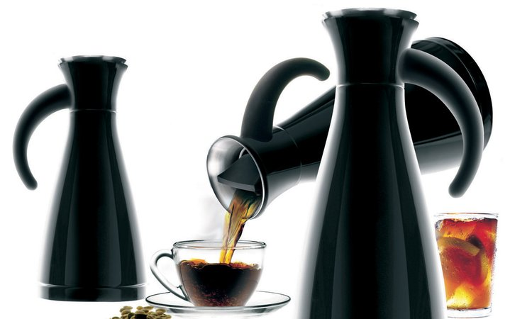 Eva Solo kaffekanne