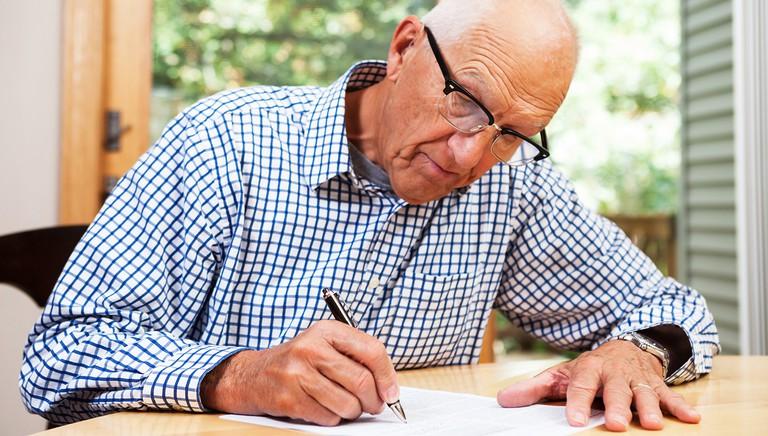 Pensjonsbegreper