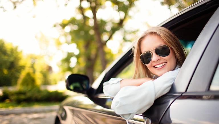 Kjøp av bil