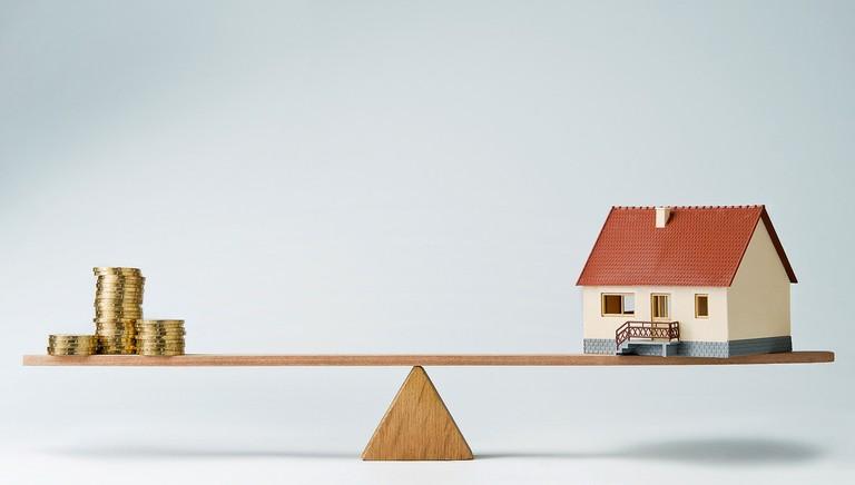 Forskjellige typer boliglån