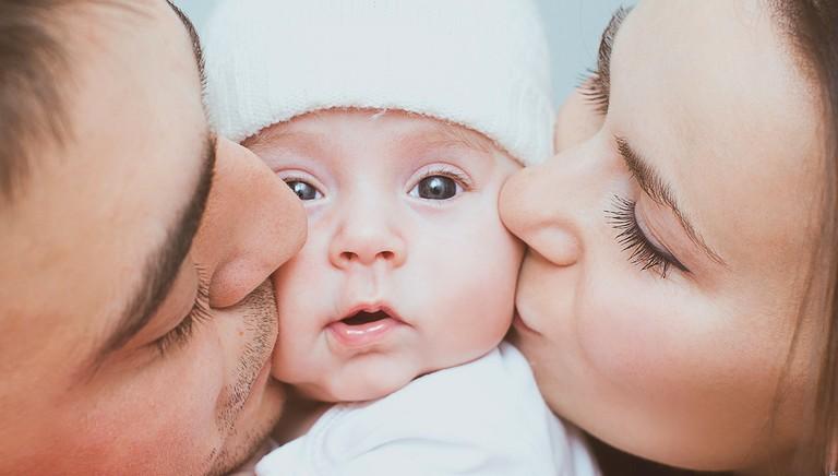 Foreldrepenger ved fødsel