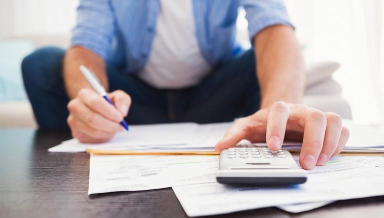 Refinansiering av boliglån