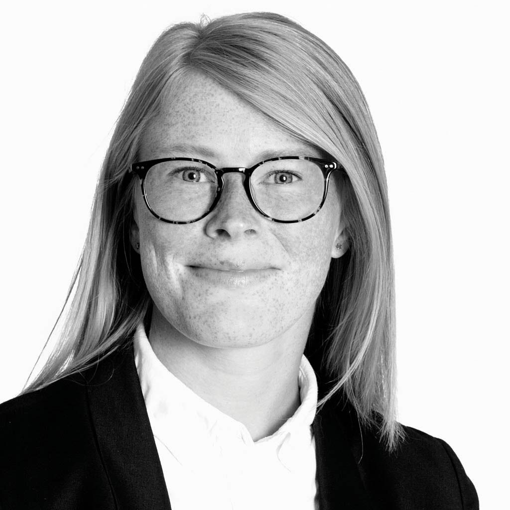 Torunn Hoem Brunsvik, Advokatfullmektig, Legalis AS
