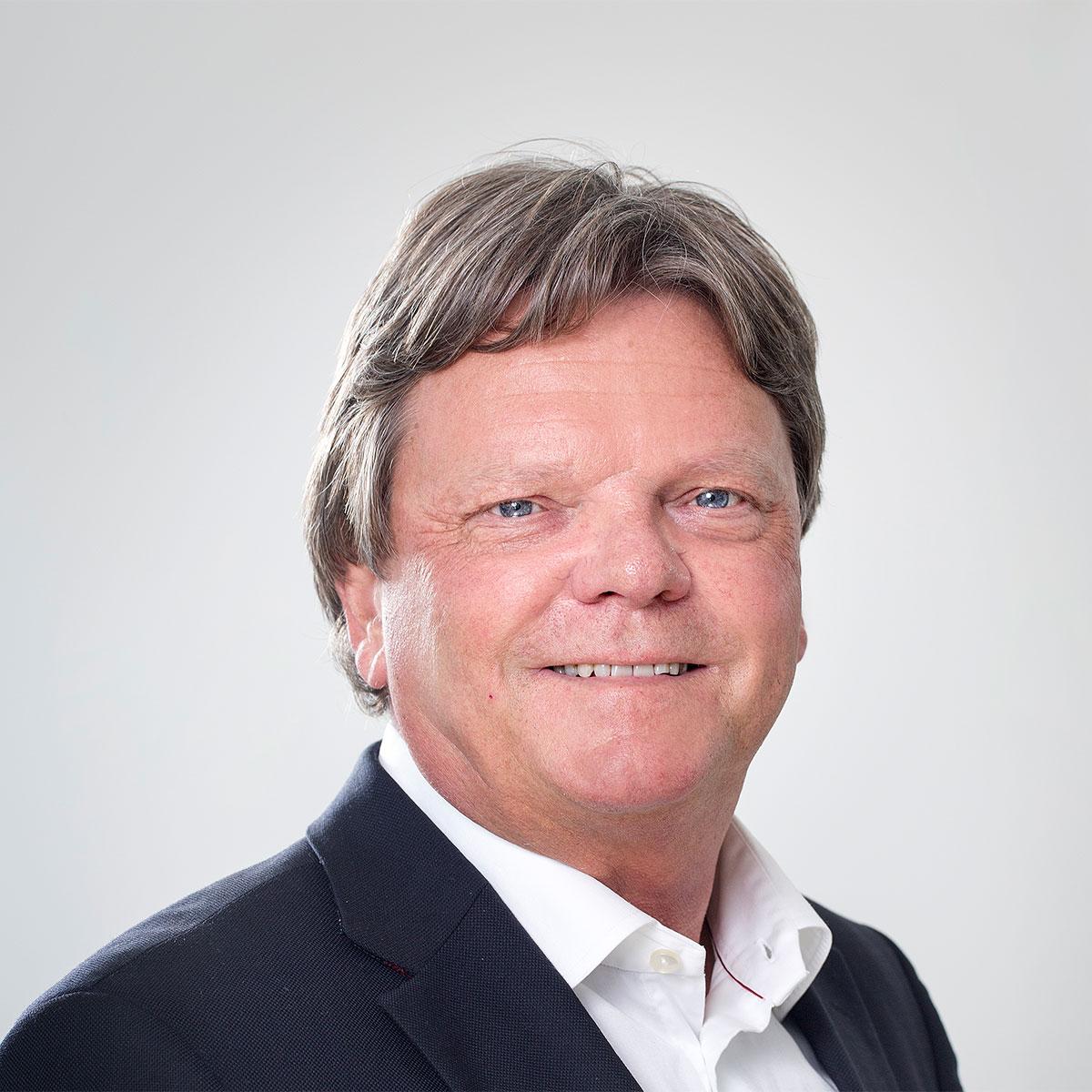 Harald Vaaland