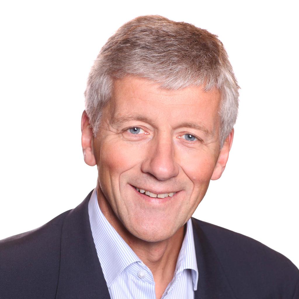 Leif Veggum, direktør for kontante betalingsmidler i Norges Bank