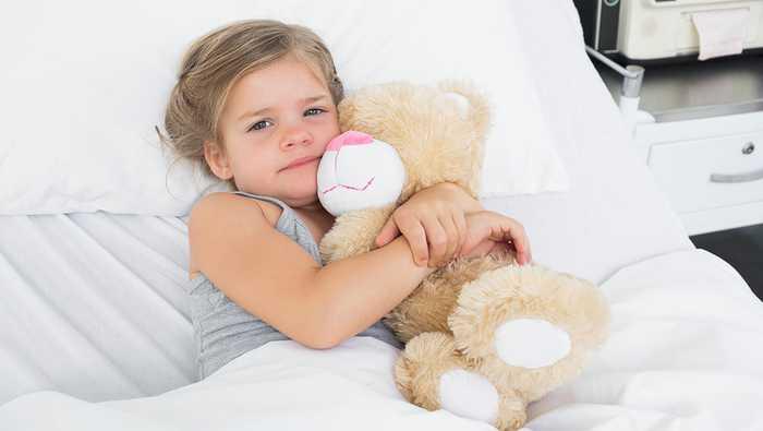 Over 580 000 norske barn er forsikret. Vet du hvor god din forsikring er? Illustrasjonsfoto: Shutterstock