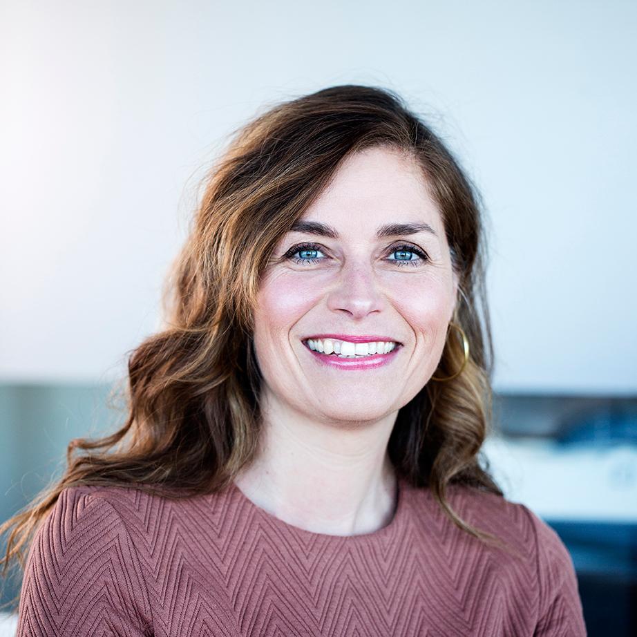 Eva Sørmo