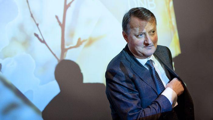 Foto: Stig B. Fiksdal / DNB
