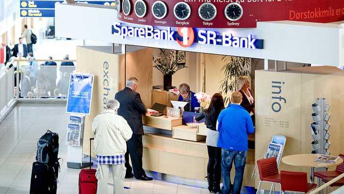 Foto: SpareBank 1 SR-Bank